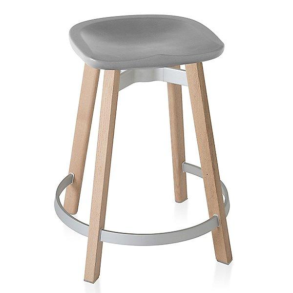 Su Stool, Plastic Seat