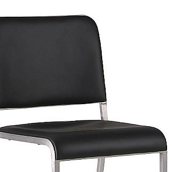20-06 Armchair Stacking Chair