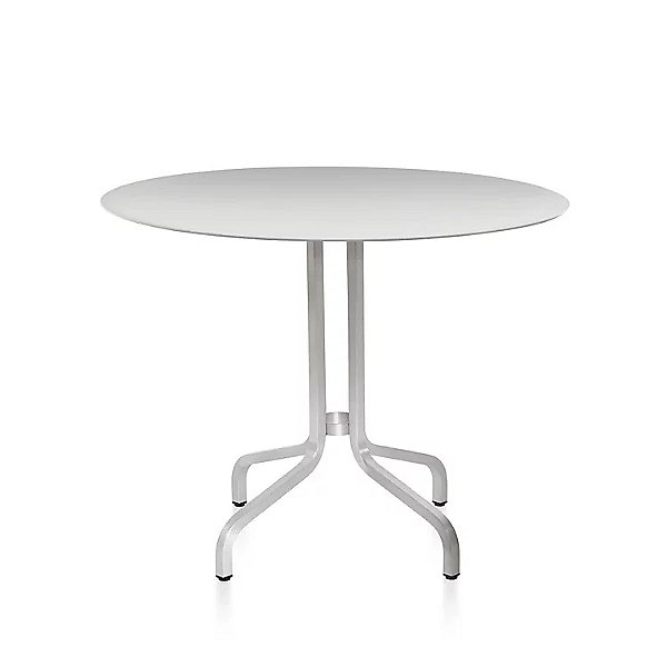 1 Inch Café Table Round