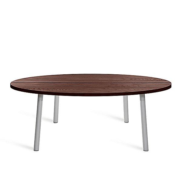 Run Round Coffee Table