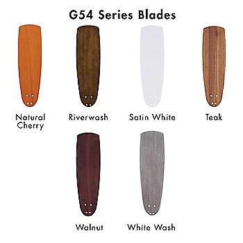 G54 Series Blades
