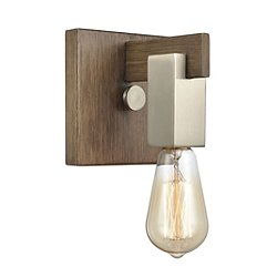 Danny Bathroom Wall Sconce