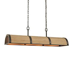 Able Linear Suspension Light