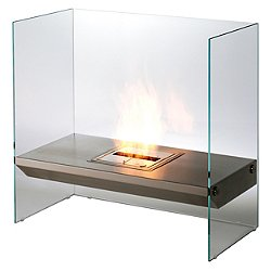 Igloo Portable Fireplace