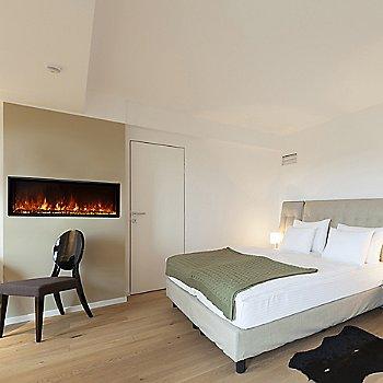 60-inch / Electric Firebox