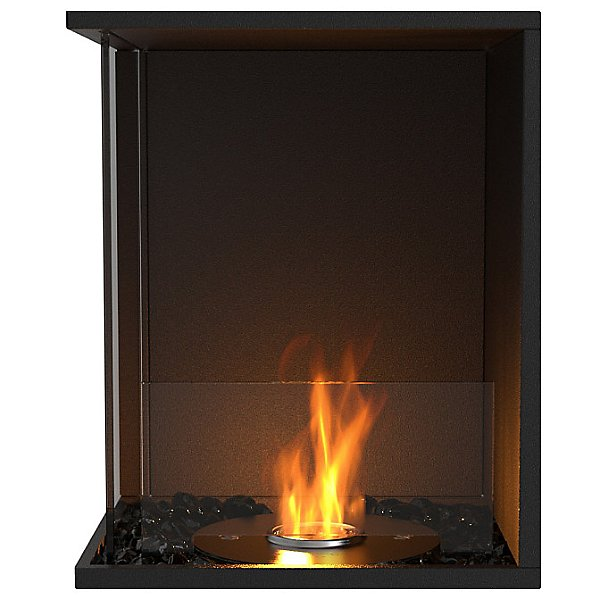 Flex Firebox - Left Corner
