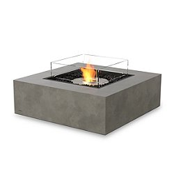 Base 40 Freestanding Fire Table