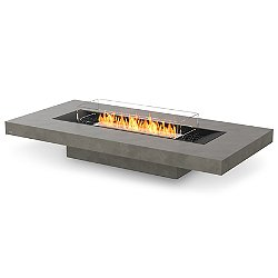 Gin 90 Low Fire Table