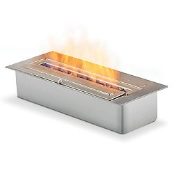 XL Series Fireplace Burner Insert