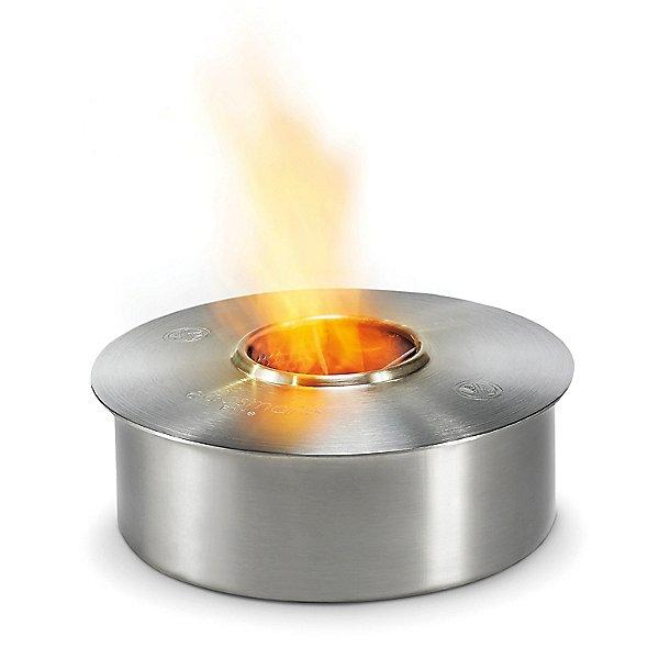 AB Series Round Fireplace Burner Insert