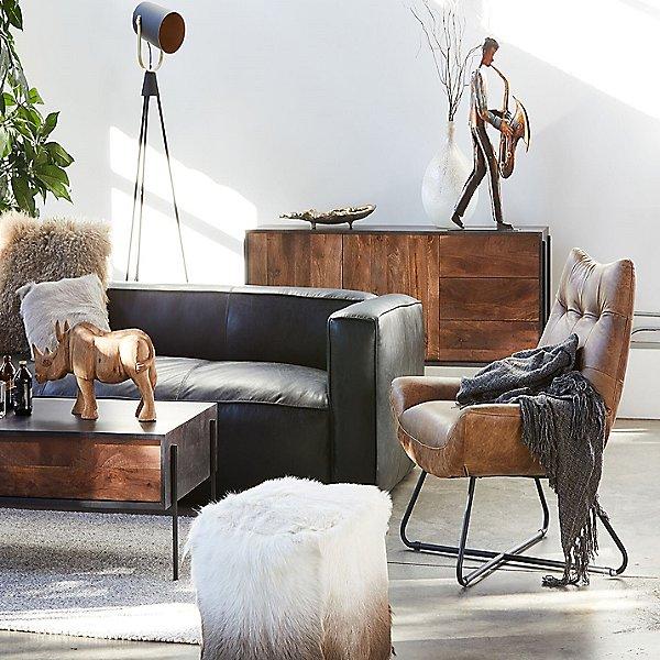 Hera Lounge Chair