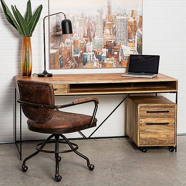 Saros Desk