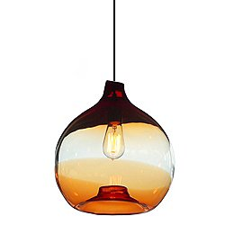 Waterdrop Pendant Light