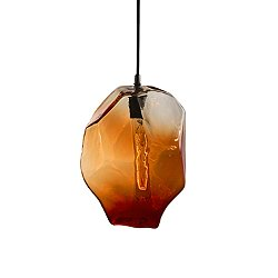 Geo Pendant Light