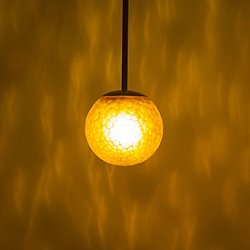 Battuto Pendant Light