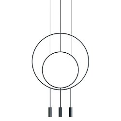 Revolta R40.1S1D Pendant Light