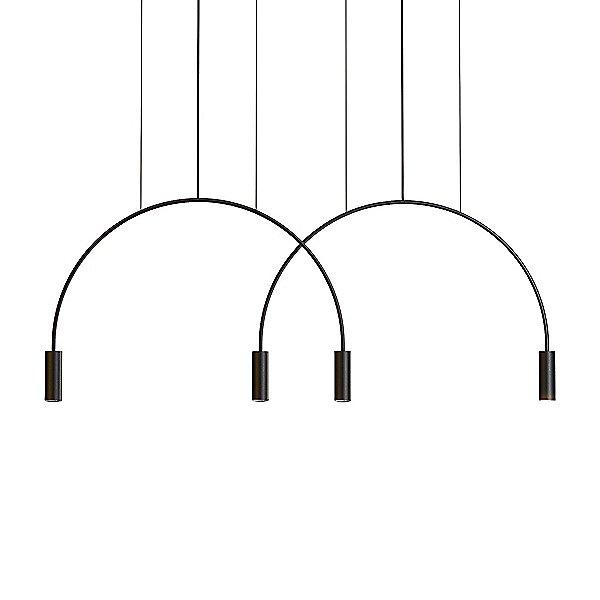 Volta L73.2D Linear Suspension Light