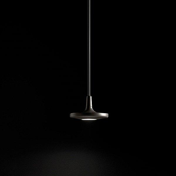 Button LED Mini Pendant Light