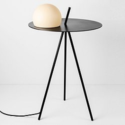 Circ Table Lamp