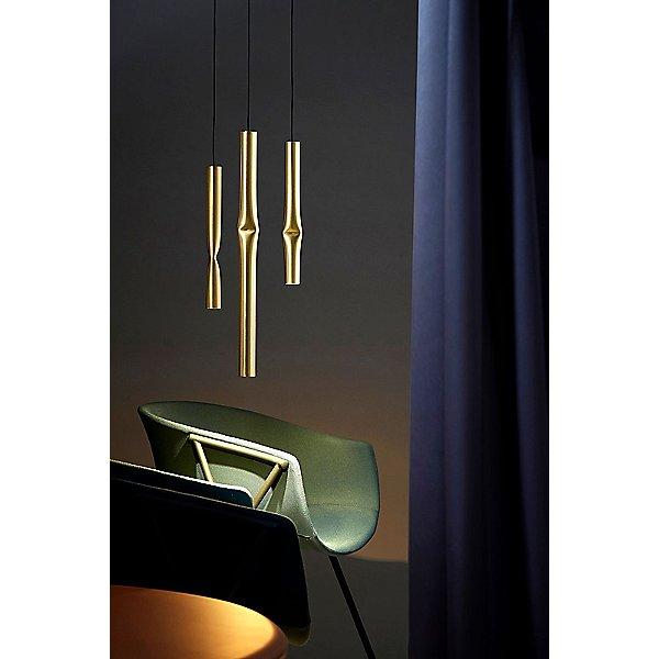 Flow LED Mini Pendant Light