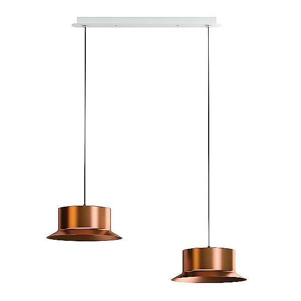 Maine LED Multi-Light Pendant Light