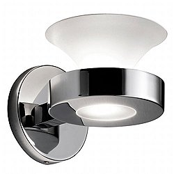 A-2730 Butterfly Wall Sconce