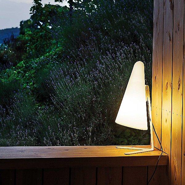 M-3044 Nan Outdoor Floor Lamp