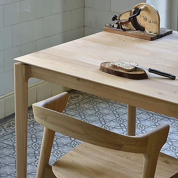 Oak Bok Dining Table