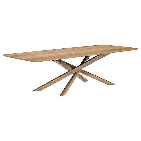 Oak Mikado Dining Table