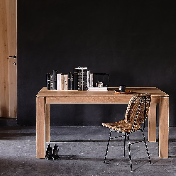 Slice Extendable Dining Table