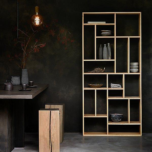 M Rack Bookcase