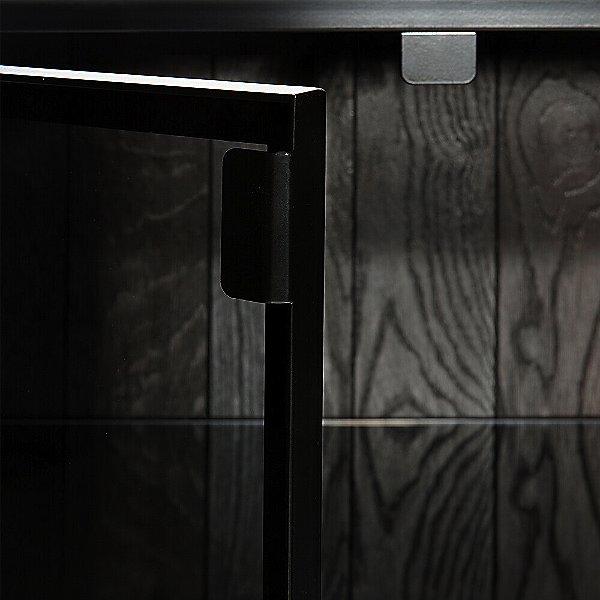 Anders High Cupboard - 2 Doors