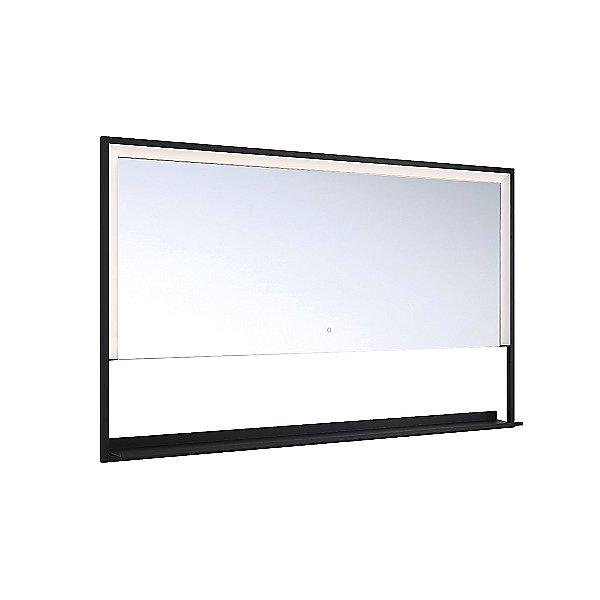 Patrizo LED Mirror with Shelf
