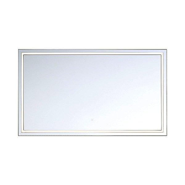 Placido LED Mirror