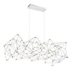 Odette LED Linear Suspension Light