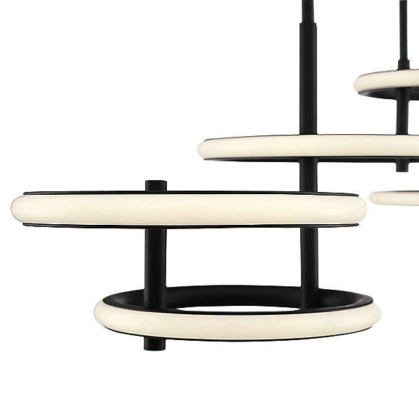 Anelli LED Linear Suspension Light