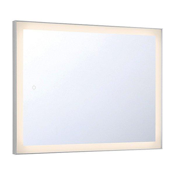 Pablo LED Rectangular Mirror