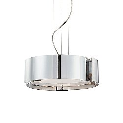 Crotone Drum Pendant Light