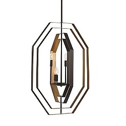 Trento Pendant Light