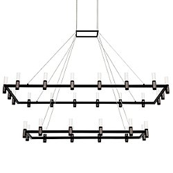 Vallao LED Chandelier