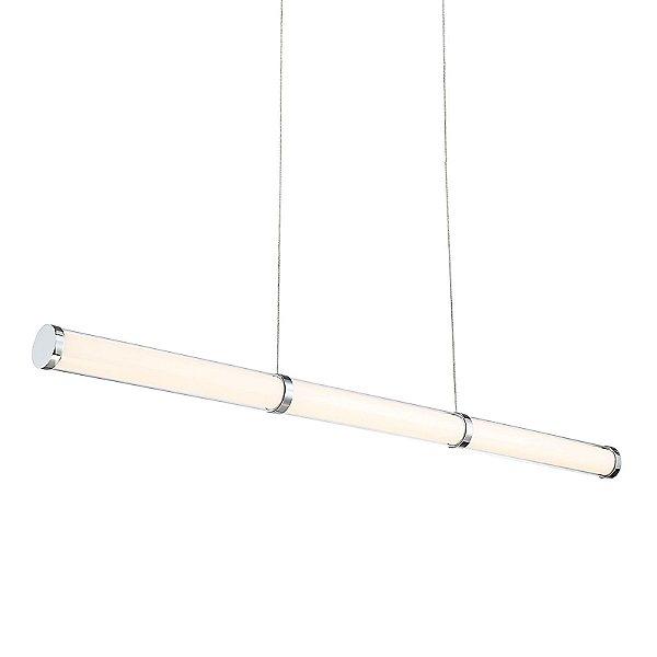 Veneto LED Linear Suspension Light