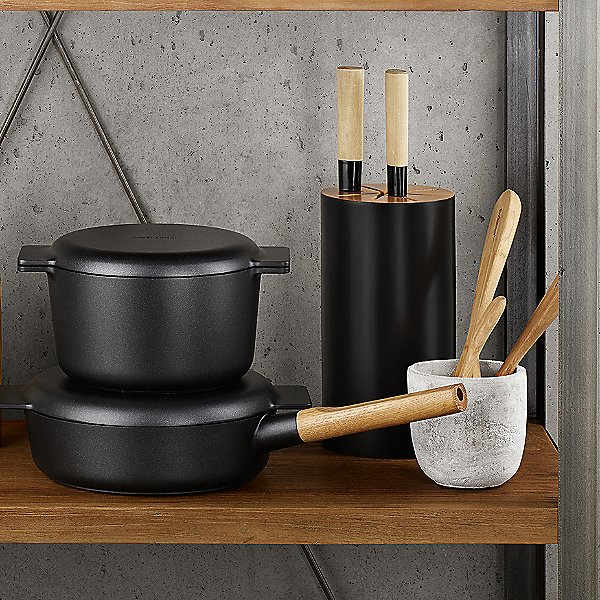 Nordic Kitchen Knife Stand