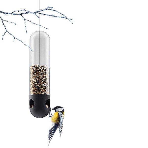 Bird Feeding Tube