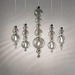 San Marco Linear Suspension Light