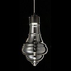 Trottola LED Pendant Light