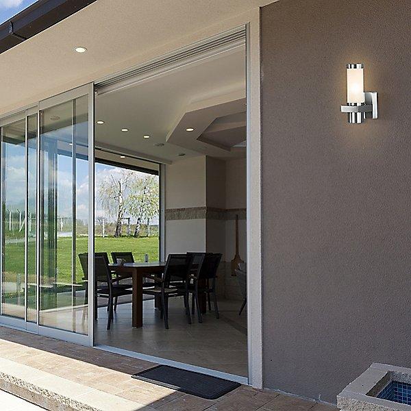 Pippa Outdoor Wall Light