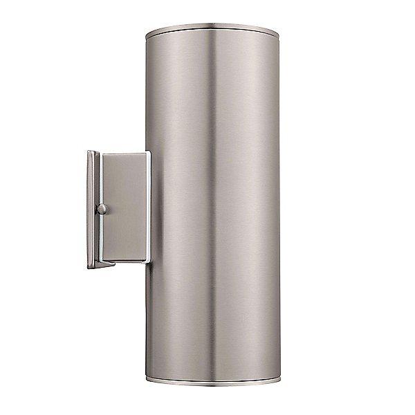 Itala Cylindrical Outdoor Wall Light