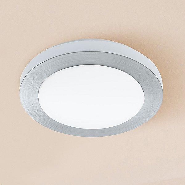 Cerchio LED Flush Mount Ceiling Light
