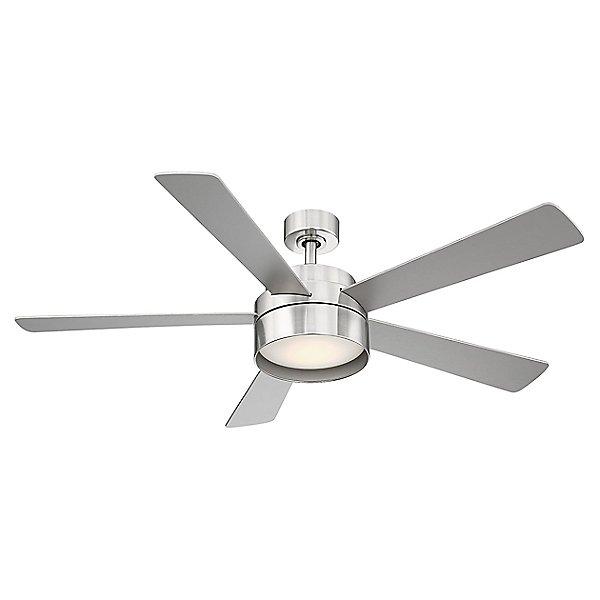 Bero Ceiling Fan with Light