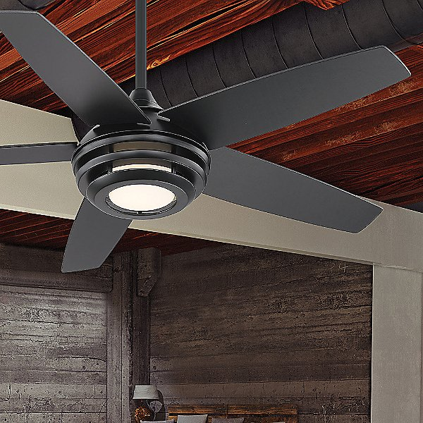 Volare Ceiling Fan with Light